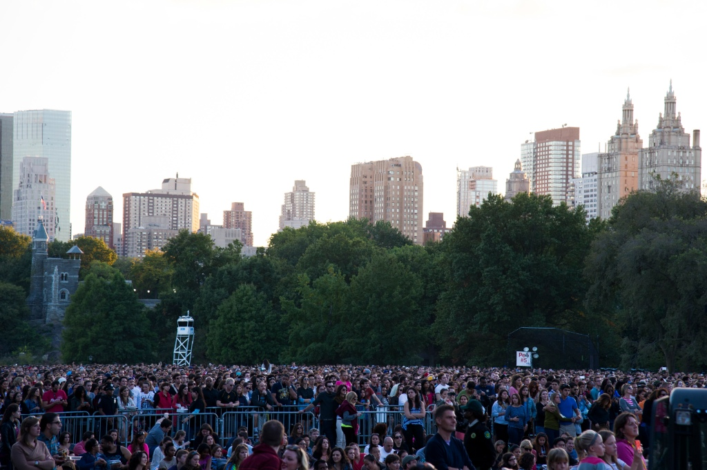 NYC Enlists Iconic Producer Clive Davis For Central Park Mega Concert To Celebrate Reopening.jpg