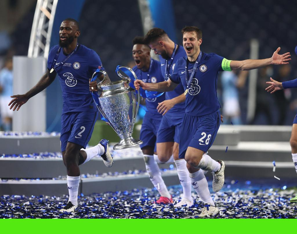 Champions League Final On CBS Tops 2 Million Viewers
