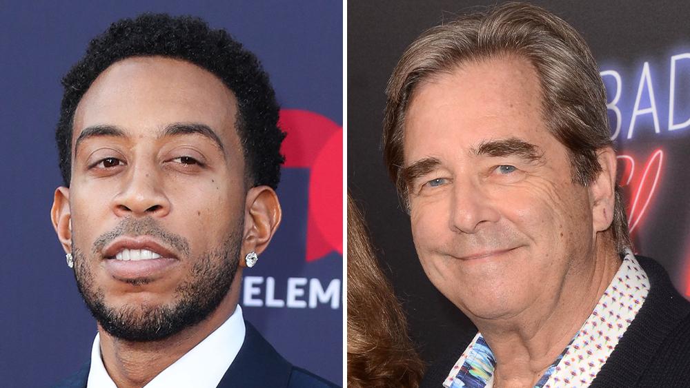 Ludacris & Beau Bridges Board Netflix Queen Latifah Thriller 'End Of The Road'.jpg