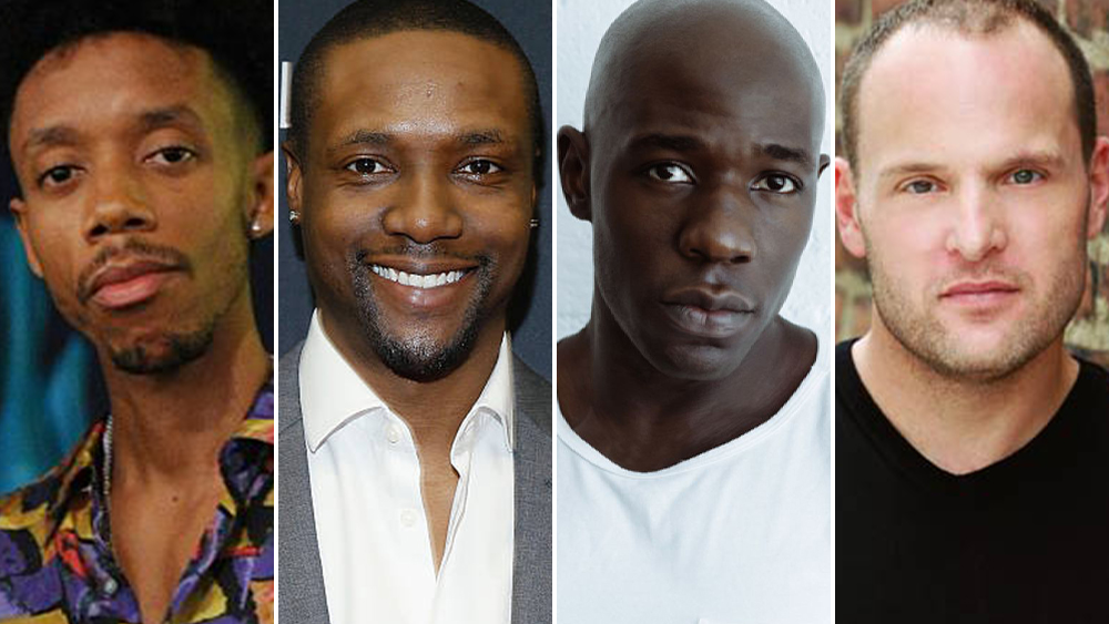 'We Own This City': Darrell Britt-Gibson, Rob Brown, McKinley Belcher III & Larry Mitchell Join HBO Limited Series.jpg