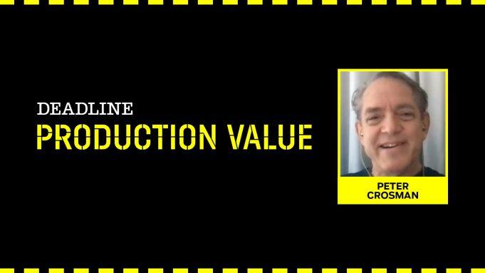 'Made for Love' VFX Supervisor Peter