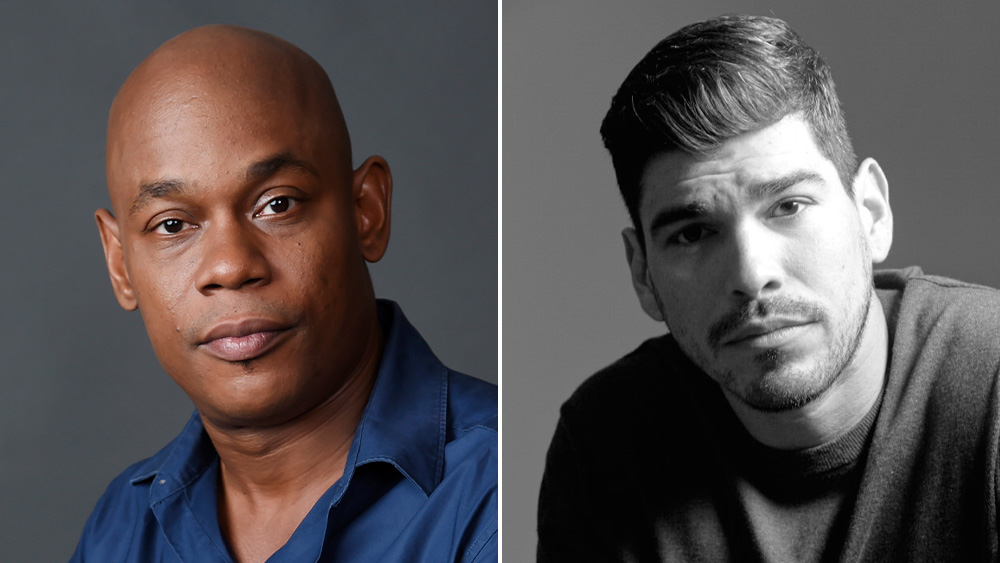 Bokeem Woodbine And Raúl Castillo Join Jeremy Pope And Gabrielle Union In A24's 'The Inspection'.jpg