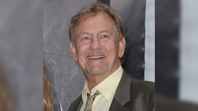 Blake Lively's father dead, Ernie Lively