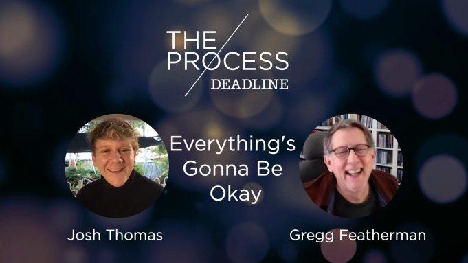 'Everything's Gonna Be Okay's Josh Thomas