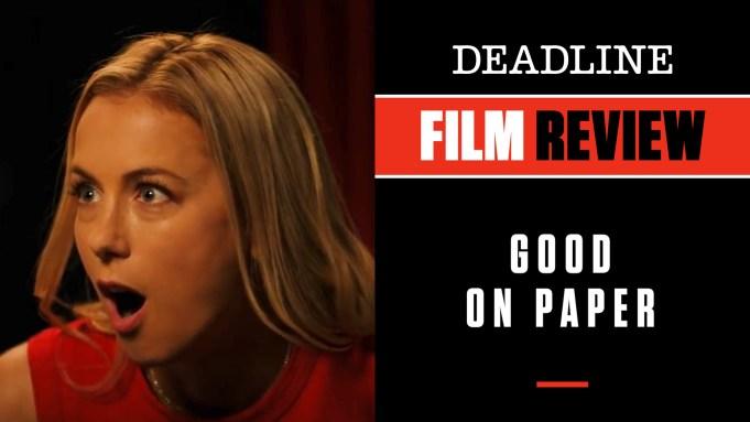 'Good On Paper' Review: Iliza Shlesinger's
