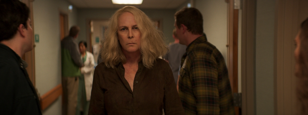 Venice Sets 'Halloween Kills' World Premiere, Jamie Lee Curtis Receives Lifetime Achievement 'Golden Lion' Award