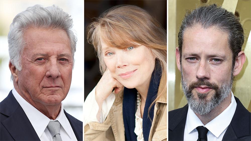 Dustin Hoffman And Sissy Spacek To Star in Darren Le Gallo's 'Sam & Kate' – Cannes Market.jpg