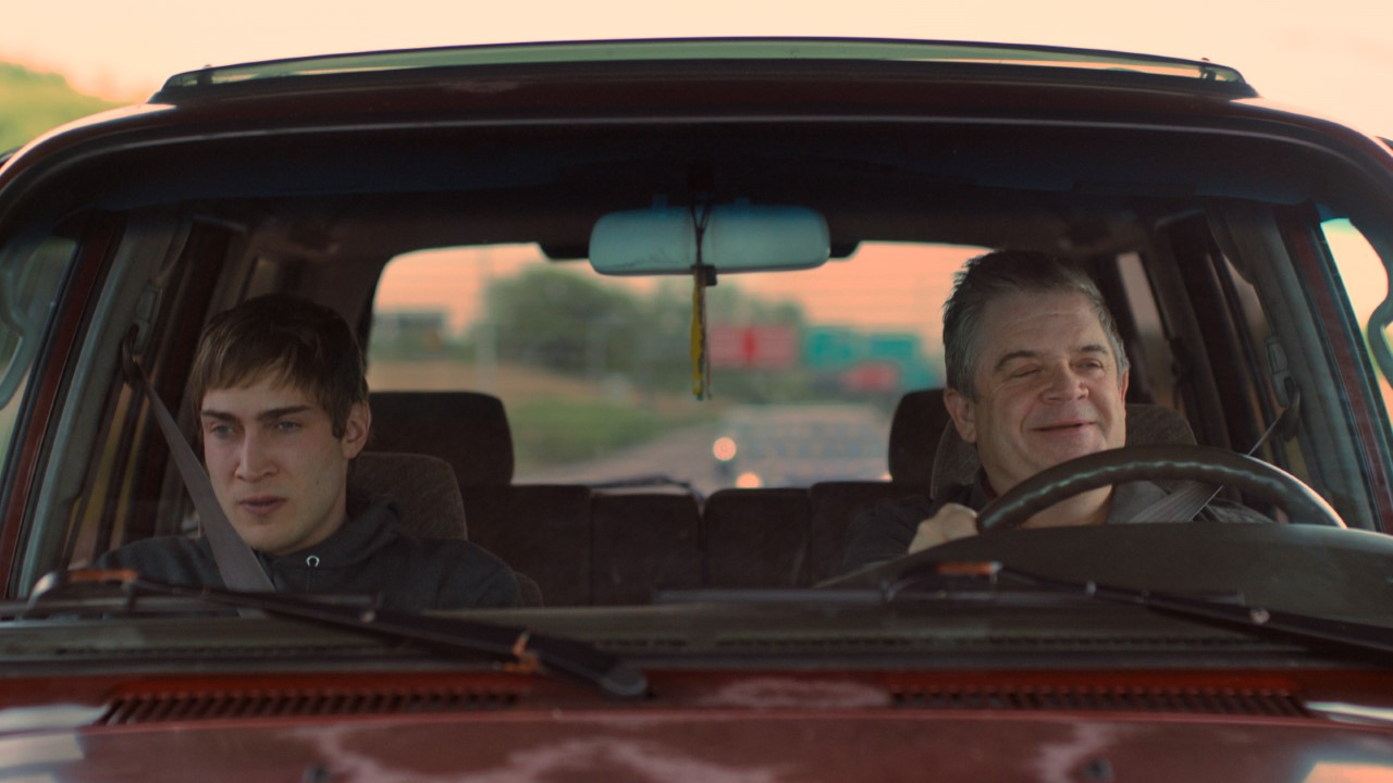 Patton Oswalt's 'I Love My Dad' Wraps Just In Time For Fathers Day; BuzzFeed Pride Fest Set; 'Bad Detective' And 'A Rising Tide' Deals; AIF Dates; More – Film Briefs