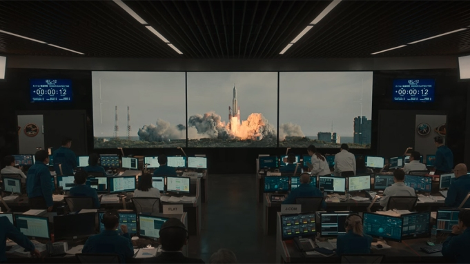 'Invasion': Apple Unveils Trailer, Premiere Date