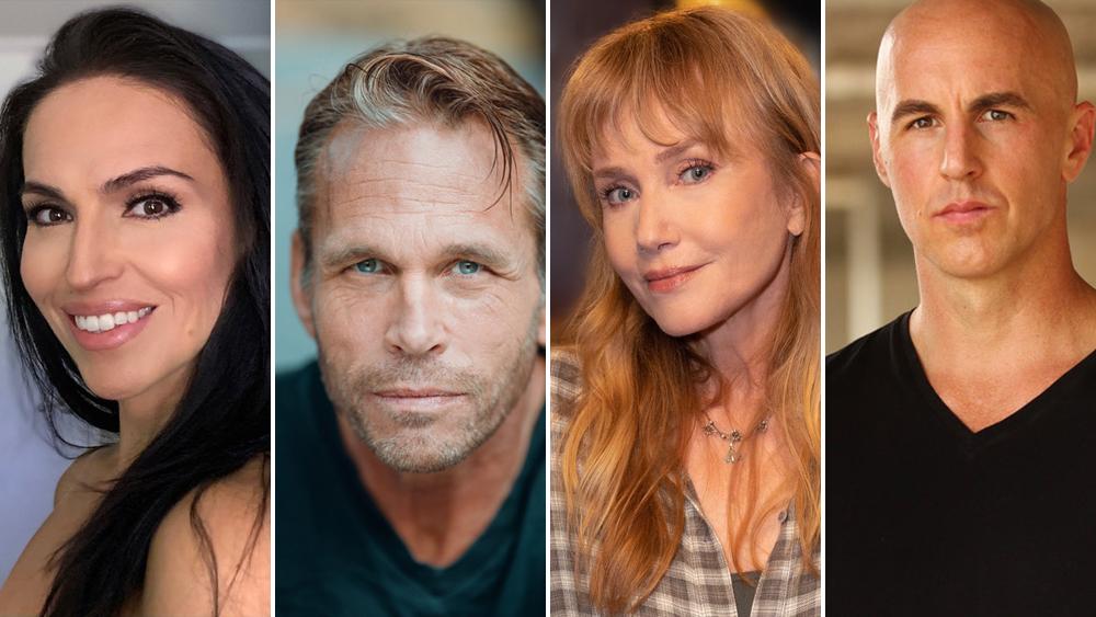 'Legacies' & 'Teen Wolf' Actor Douglas Tait To Make Directing Debut On 'Angel Baby'.jpg