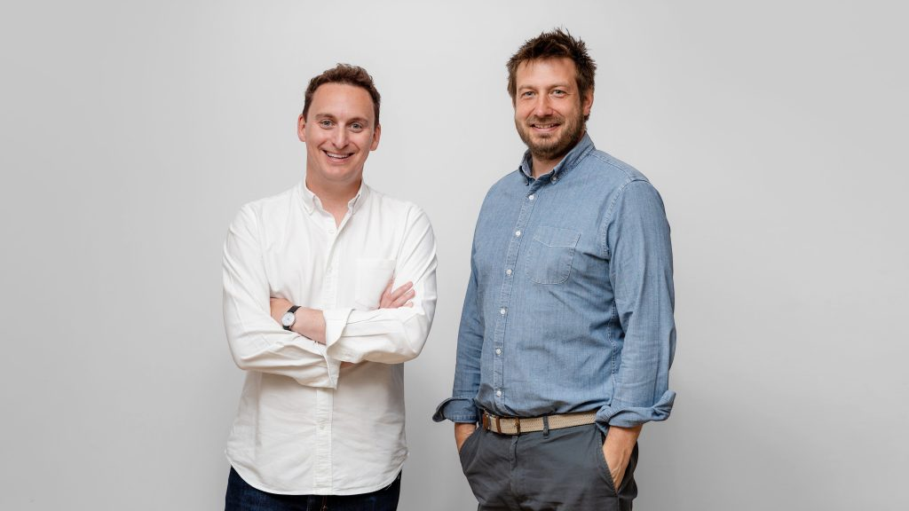 ITV Studios Launches Rollercoaster Television With 'The Wall' & 'Pointless' Producers James Fox & Dom Waugh.jpg