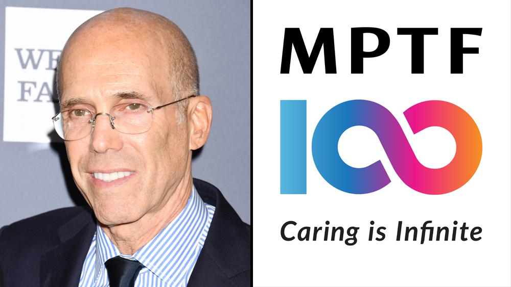 Jeffrey Katzenberg Leaving the Television and Film Fund – News Block
