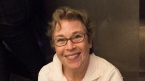 Susan Sandler, director of 'Julia Scotti: Funny That Way'
