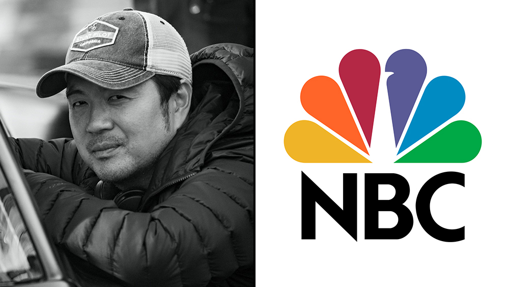 Justin Lin To Direct & Exec Produce Nick Wootton/Jake Coburn NBC Drama Pilot.jpg