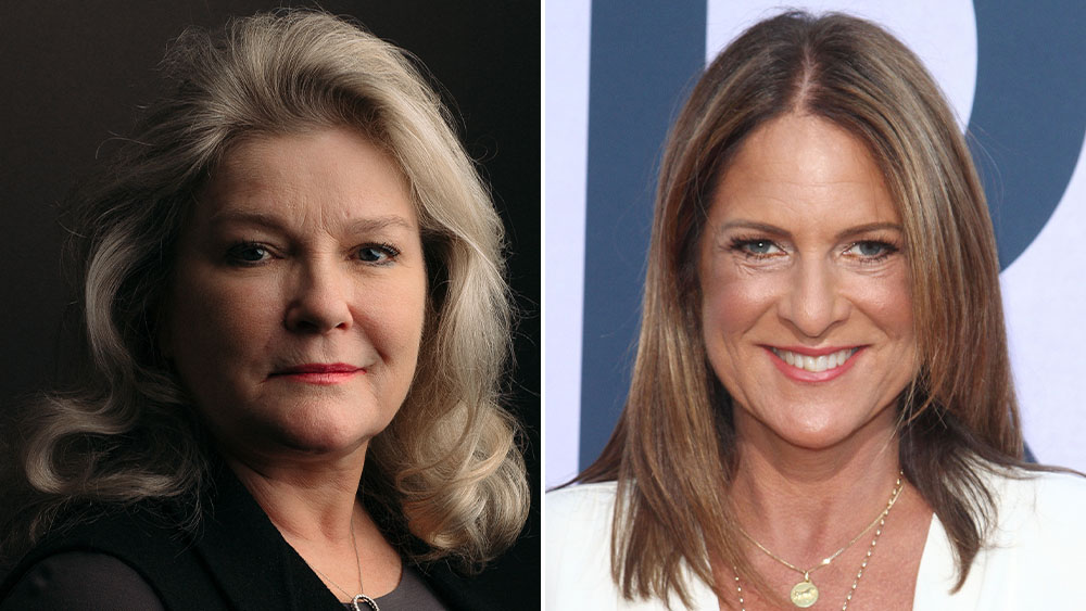 'The First Lady': Kate Mulgrew To Recur, Cathy Schulman Named Showrunner On Showtime Anthology Series.jpg