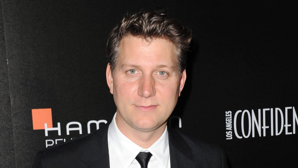 Paramount Developing New Untitled Sci-Fi Pic From Jeff Nichols.jpg