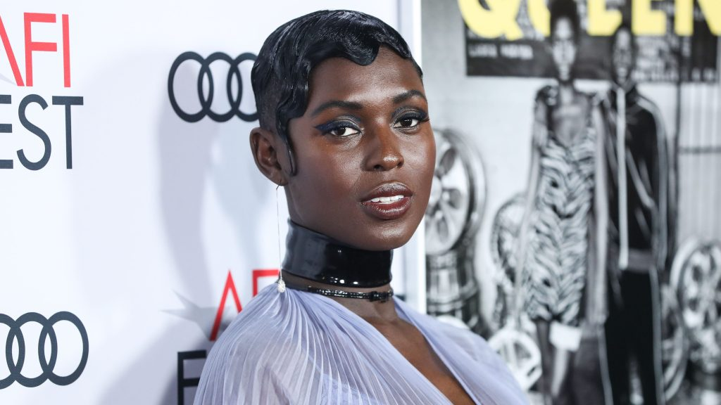 Jodie Turner-Smith In Talks To Join Adam Driver And Greta Gerwig In Noah Baumbach's 'White Noise' At Netflix.jpg