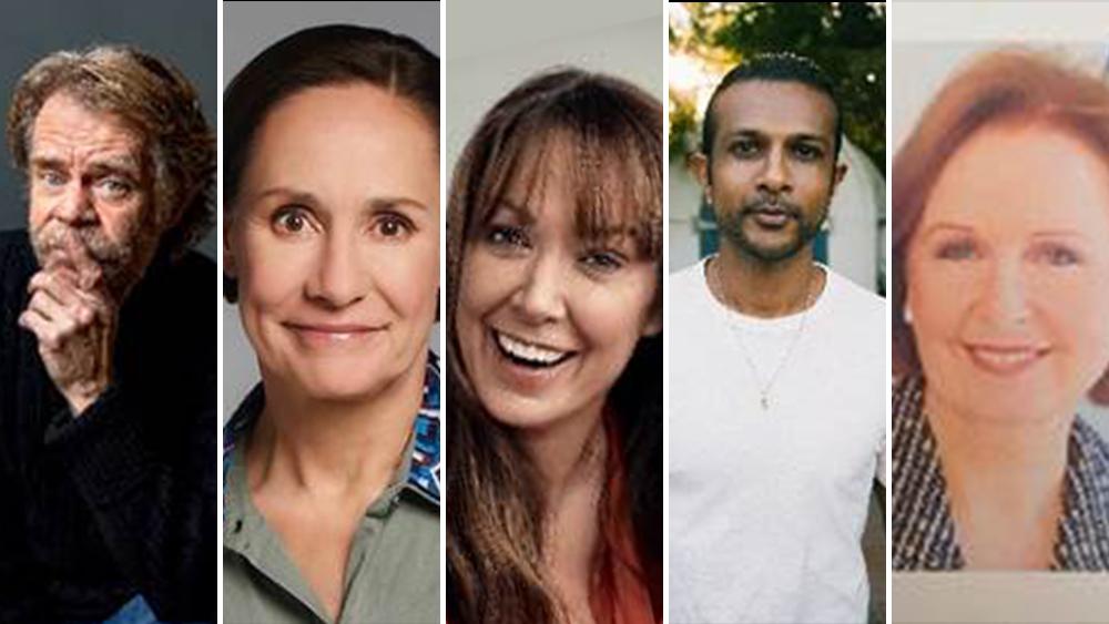 'The Dropout': William H. Macy, Laurie Metcalf, Elizabeth Marvel, Utkarsh Ambudkar, Kate Burton Among 10 Cast In Hulu Limited Series.jpg