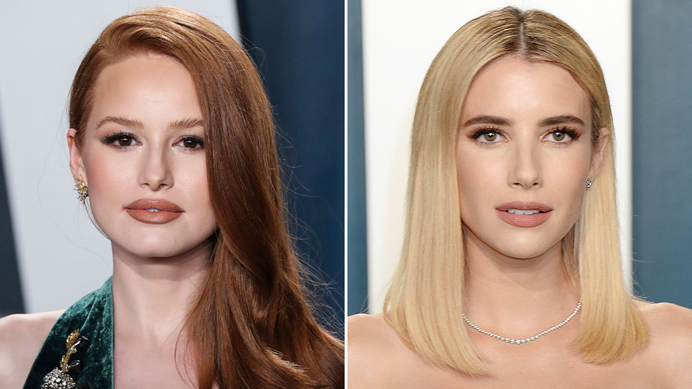 'Riverdale's Madelaine Petsch Joins Emma Roberts in Rom Com 'About Fate'.jpg