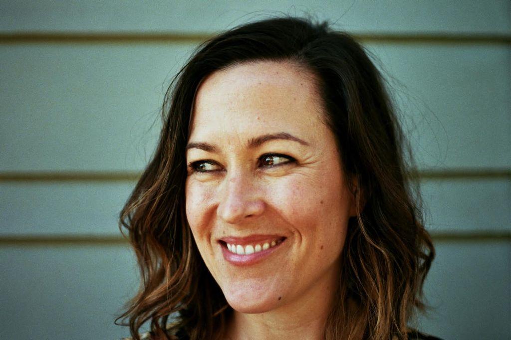 Maggie KileyTo Direct & EP Netflix's Melissa Barrera Survival Drama Series 'Breathe'.jpg