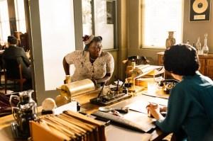 Danielle Brooks in 'Robin Roberts Presents: Mahalia'