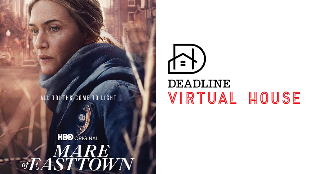 'Mare Of Easttown' Stars, Director & Key Crew On Why The HBO Limited Series Is So Much More Than A Small-Town Cop Drama – Deadline Virtual House.jpg