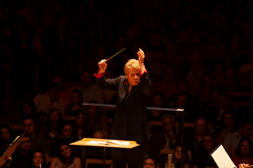 Tribeca Trailer Debut: 'The Conductor' Taps Baton With Maestra Marin Alsop, First Woman To Lead Major U.S. Orchestra.jpg