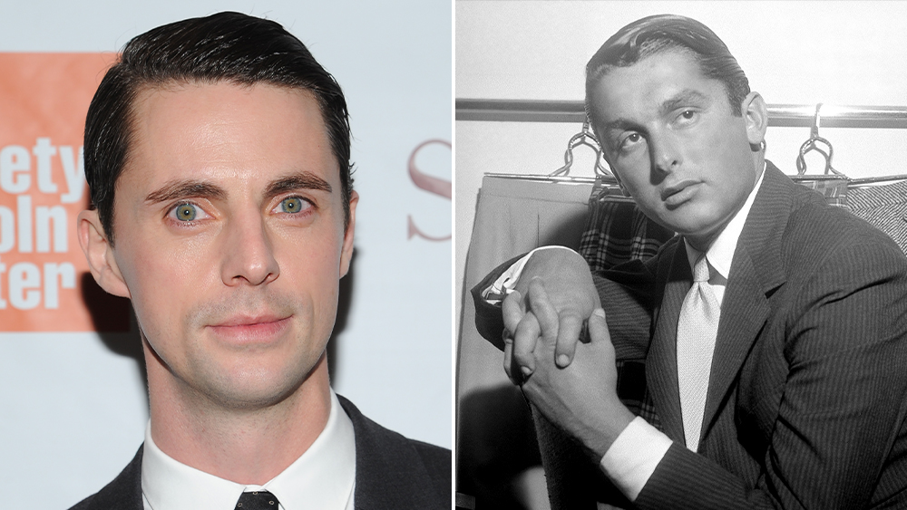 'The Offer': Matthew Goode To Play Robert Evans In Paramount+ Limited Series About the Making Of 'The Godfather'.jpg