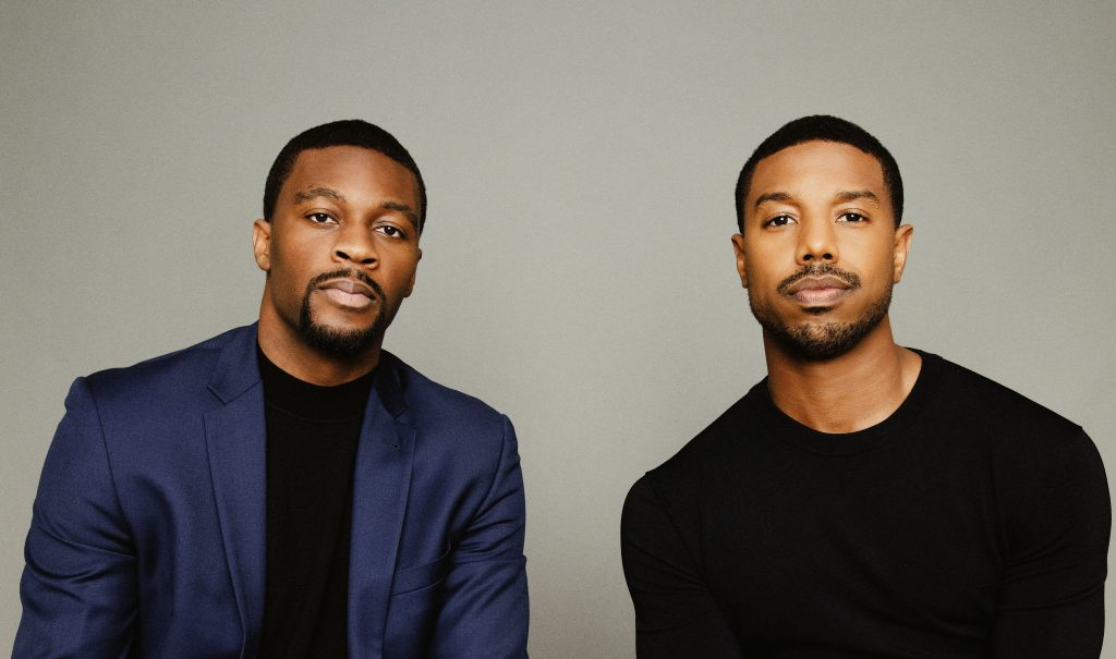 Endeavor's 160over90 Invests, Partners with Michael B. Jordan Agency – News Block