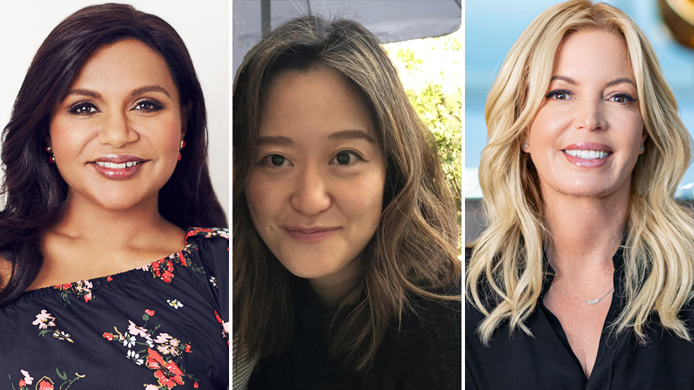 LA Lakers-Inspired Office Comedy Series Ordered By Netflix From Mindy Kaling, Elaine Ko & Jeanie Buss.jpg