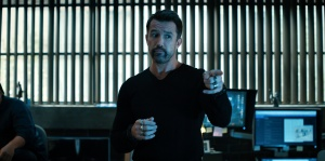 Rob McElhenney in 'Mythic Quest'