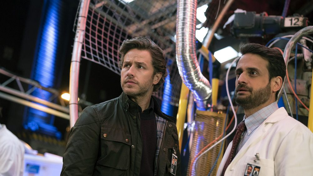 Manifest': Michaela & Ben Head Deeper Into The Storm, [SPOILER] Perishes In Season 3 Finale As Series' Fate Remains Uncertain.jpg