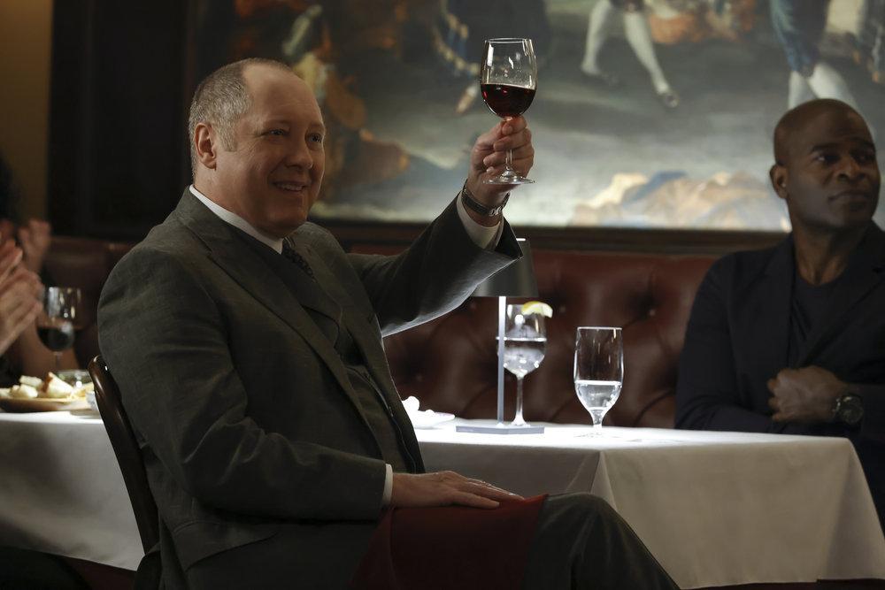 'The Blacklist' creator Jon Bokenkamp leaves NBC series after 8 seasons