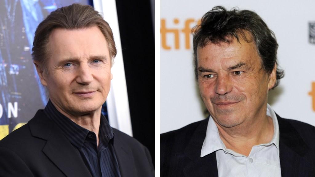 Liam Neeson's Philip Marlowe Film Will Heat Up Cannes Market – News Block