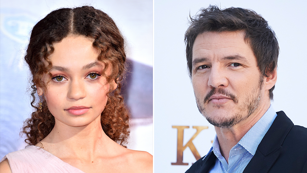 'The Last Of Us': Nico Parker Joins Pedro Pascal In HBO Series Adaptation of Popular Video Game.jpg