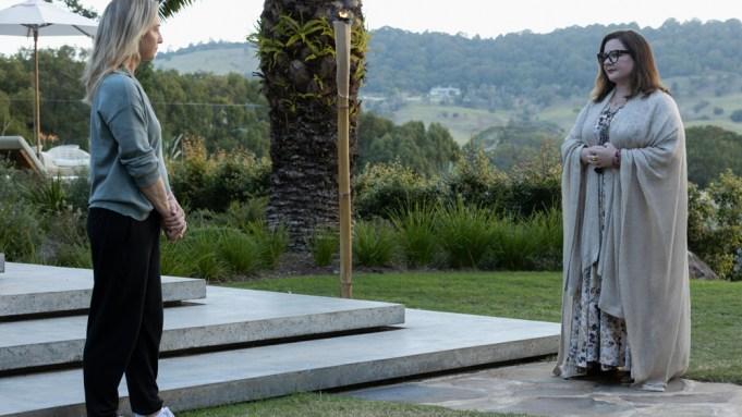 'Nine Perfect Strangers' Teaser: Hulu Unveils