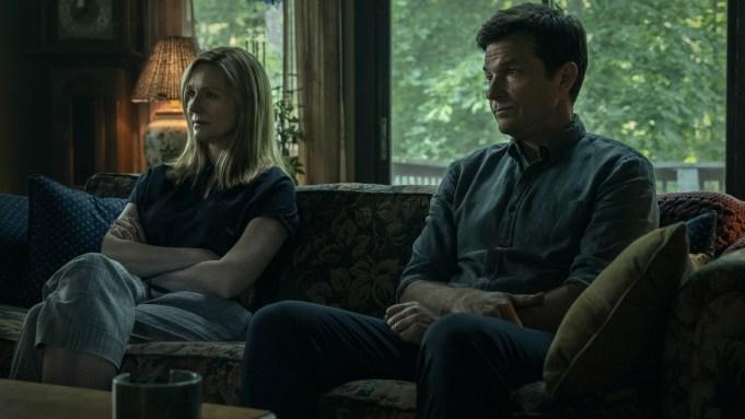 'Ozark': First-Look At Final Season Of
