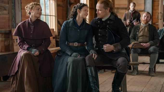 [WATCH] Outlander Season 6 Teaser +