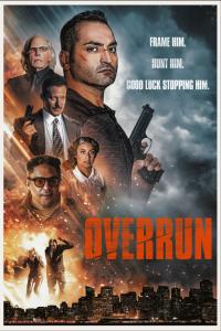 Overrun Poster