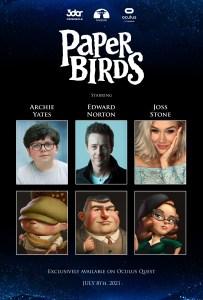 Paper Birds Pt Bo2Edward Norton Joss Stone