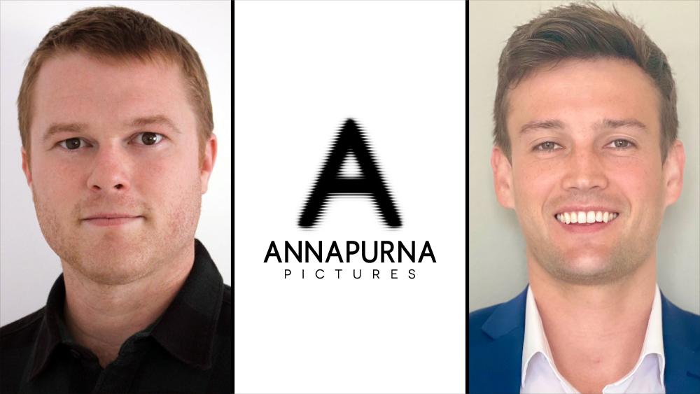 Annapurna Hires Adam Paulsen As EVP, Head Of Film, And Jack Parker As Creative Executive