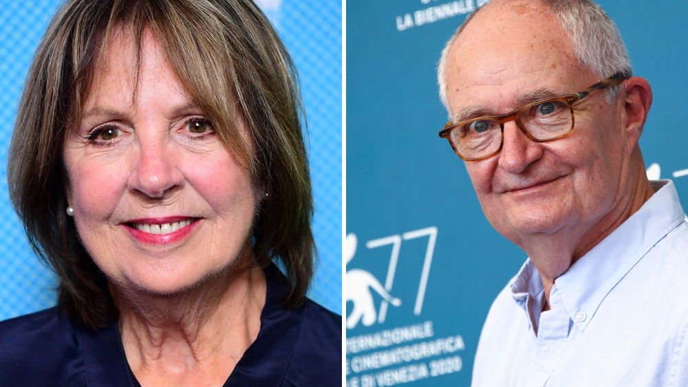 'Downton Abbey' Star Penelope Wilton Joins Jim Broadbent In 'Harold Fry'; Pre-Sales Close For UK, Germany, Spain, Aus/NZ, More — Cannes Market