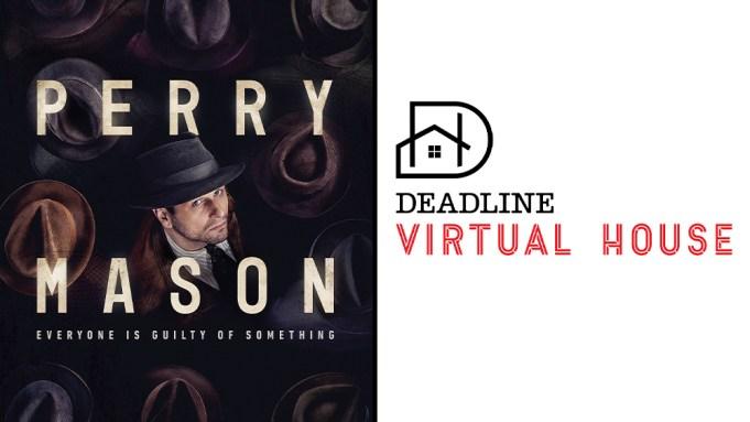 Perry Mason Deadline Virtual House