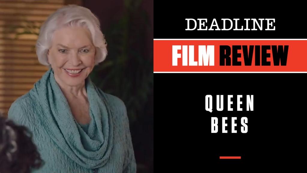 'Queen Bees' Review: Ellen Burstyn & Ann-Margret Lead Veteran Ensemble In Sort Of A 'Mean Girls' In A Retirement Home.jpg