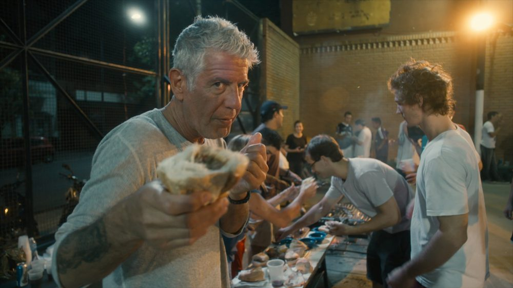 Morgan Neville's 'Roadrunner: A Film About Anthony Bourdain' Confronts Life And Tragic Death Of Famed Chef, Author, TV Star — Tribeca Studio.jpg