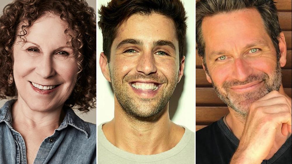 '13: The Musical': Rhea Perlman, Josh Peck & Peter Hermann Round Out Cast Of Netflix Pic.jpg