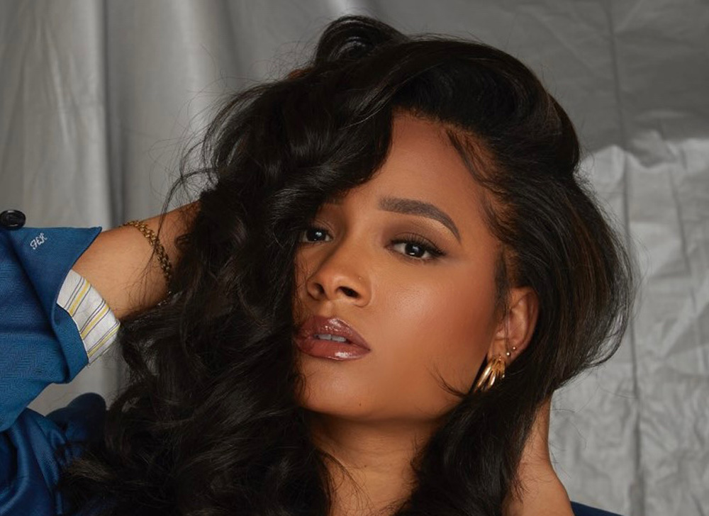 'Our Kind Of People': Rhyon Nicole Brown To Co-Star In Fox Drama Series.jpg