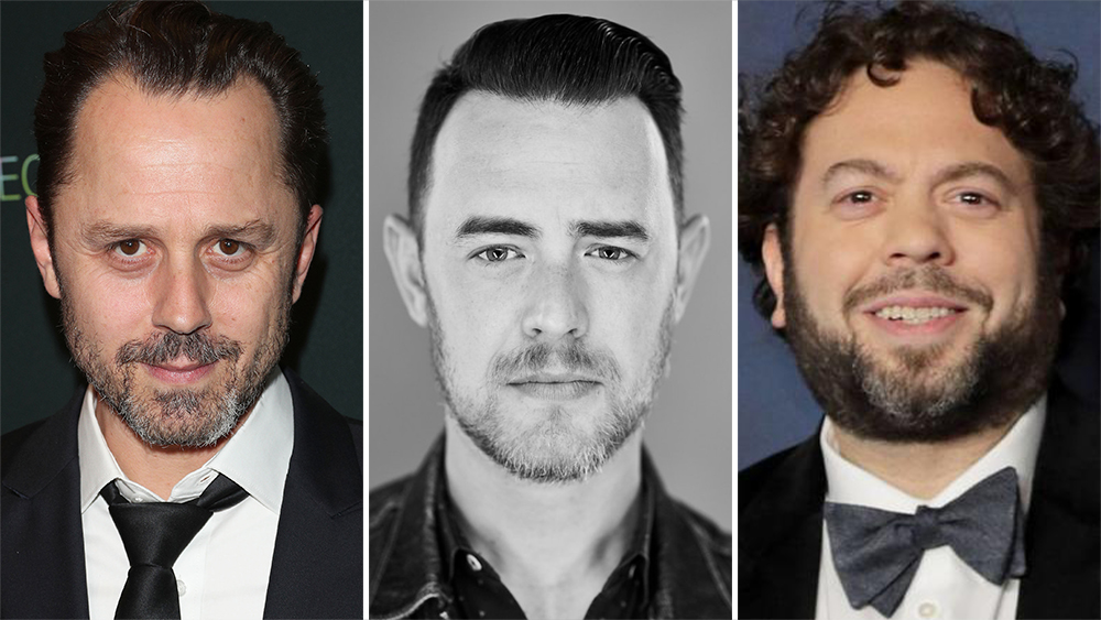 'The Offer': Giovanni Ribisi, Colin Hanks & Dan Fogler Join Paramount+ Limited Series About the Making Of 'The Godfather'.jpg