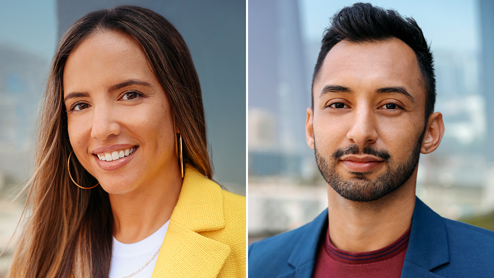 A3 Artists Agency Ups Alexis Elisha Cooper To HR VP And Ulisses Rivera To Communications Director.jpg