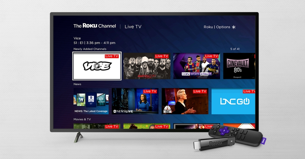 """M&A Wave Is Reshaping Media Business, But Streaming Boom Is """"Awesome For Roku And Consumers"""", CEO Anthony Wood Says.jpg"""